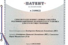 patent 2489655